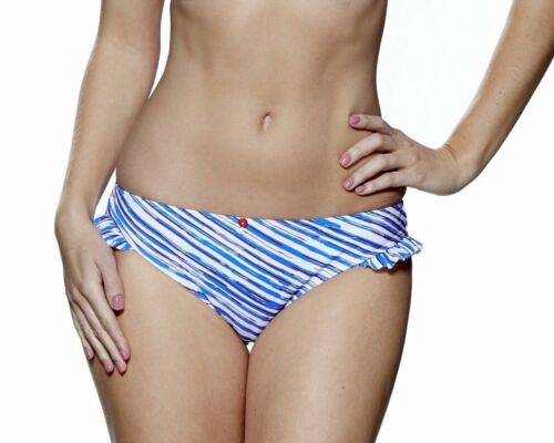 Lepel Seaside Fever U//W Bandeau Top and Pant Bikini SET