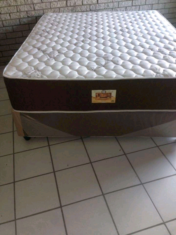 Premier beds and headboards