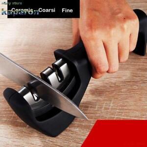 Afilador Profesional Afila Y Pule Todo Tipo De Cuchillos De Cocina Para Cuchillo