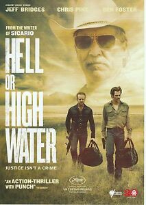 Promotional-Movie-Flyer-HELL-OR-HIGH-WATER-2016-Jeff-Bridges