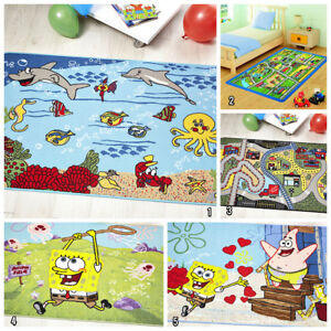 Kids Bedroom Rugs Mats Nursery Playroom Childrens Playroom Rug Non