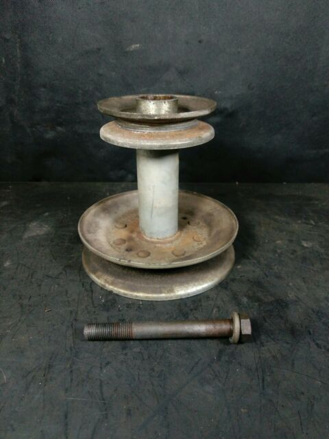 71170764 Pulley Bolt
