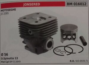 503993971-FULL-CYLINDER-AND-PISTON-CHAINSAW-JONSERED-JO-2095-56