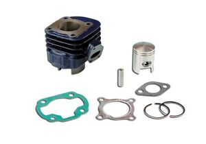 088807 Kit Cilindro Ghisa Ø40 Keeway F-act 50 50 2t 2007 - 2009