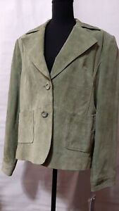 Women-039-s-Jacket-Olive-Green-Mossimo-Brand-Size-XXL-New-With-Tags