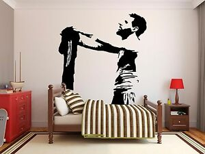 Image Is Loading Messi FC Barcelona Logo Wall Decal Decor Stickers