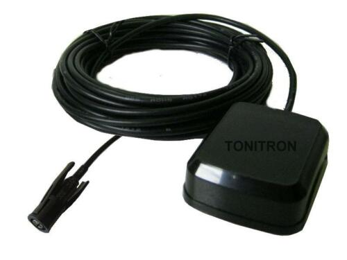 Navigazione GPS Antenna Wiclic BECKER Pro JVC PIONEER Anh Sony MEX DTM