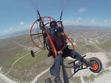 Flying Go Kart PPG PPC Green Eagle Flying Go Kart