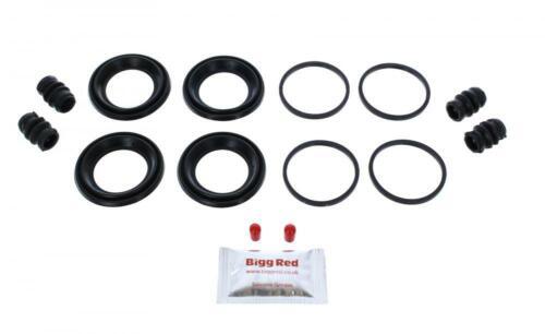 4872 LAND ROVER DISCOVERY 1998-2002 FRONT L /& R Brake Caliper Seal Repair Kit