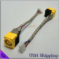 Lenovo Thinkpad X220 X220i X220t Harness Dc Power Jack With Cable