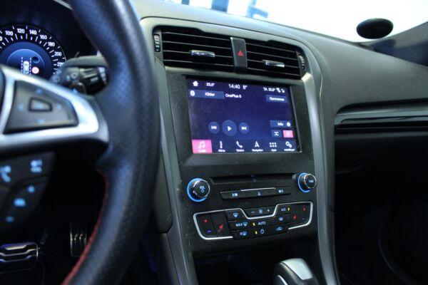 Ford Mondeo 1,5 SCTi 160 ST-Line aut. billede 11