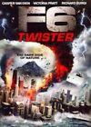 F6 Twister 0018713611413 DVD Region 1