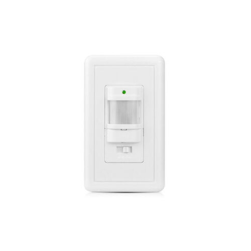 Body Infrared Motion Sensor Switch Detector Wall Mount LED Lamp Light Control