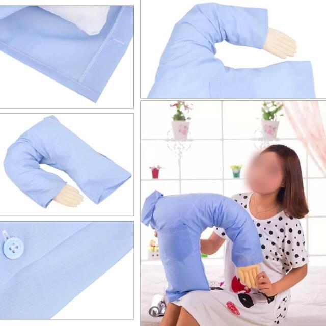 Boyfriend Body Pillow , Arm Pillow Bed