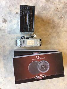 Toyota-FJ-80-Factory-Original-Stereo-amp-Amplifier