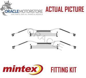 Nuevo-Mintex-Delantero-Pinza-De-Freno-Kit-De-Accesorios-Original-OE-Calidad-MBA1680