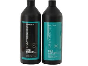 Matrix-Total-Results-High-Amplify-Shampoo-Conditioner-1L-each-33-8-fl-oz