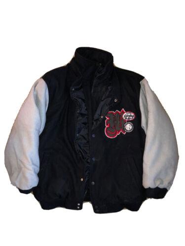 Vintage Tupac Makaveli Jacket
