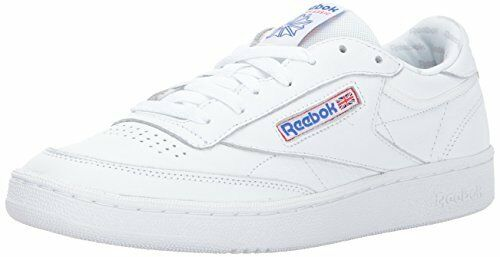 Reebok BS5214 para Hombre Tenis de Moda 85 para Club C-elegir talla Color.