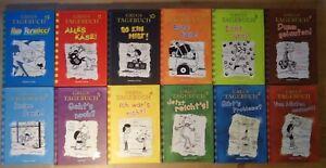 ähnliche Bücher Wie Gregs Tagebuch