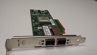 QLogic 10Gb SFP+SR for IBM System X 42C1800 42C1802 PCI express