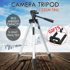 Hot-53-034-Camera-Camcorder-Tripod-stand-for-Canon-Nikon-Sony-Fuji-Olympis