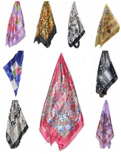 Pañuelo pañuelo pañuelo bufanda pañuelos sobres pañuelo grande paisley india patrón