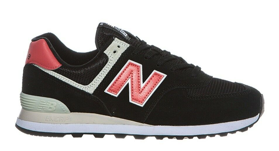 NEW BALANCE SNEAKERS NEW ML574SMP