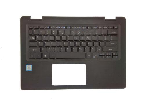 Acer Spin 5 SP513-51 Palmrest up case cover  Keyboard  6B.GK4N1.009 NKI131A008