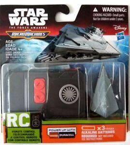STAR Wars Micro Machines SERIE 3 SPEDIZIONE GRATUITA