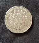 2003 AUSTRALIAN 20 CENT COIN - AUSTRALIA'S VOLUNTEERS MAKING A DIFFERENCE