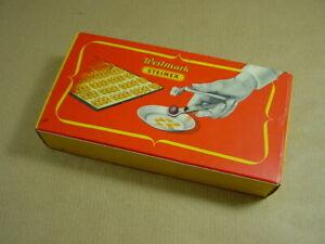 Westmark-STEINEX-S-1958-KERNEX-K-1957-im-Originalkarton-Kirschkernentferner
