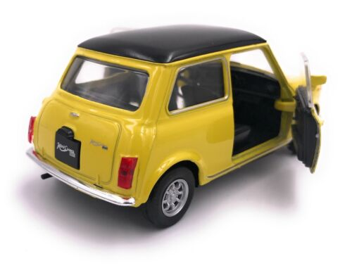 Farben Mini Cooper 1300 Modellauto Auto LIZENZPRODUKT 1:34-1:39 versch