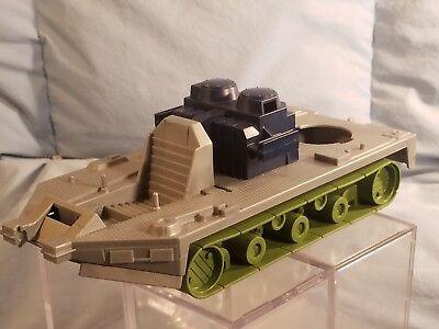 "/""Vintage/"" GI Joe Battle Force 2000 SKY SWEEPER ANTI-AIRCRAFT TANK MISSILES 1987"