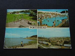 PORTISHEAD-UK-1984-POSTCARD
