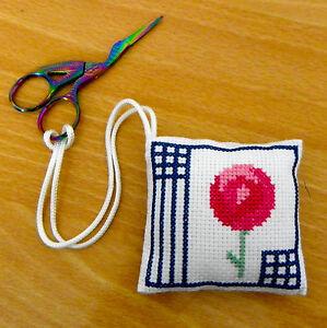 Mackintosh-Rose-Scissor-Keeper-Cross-Stitch-Kit-by-Florashell
