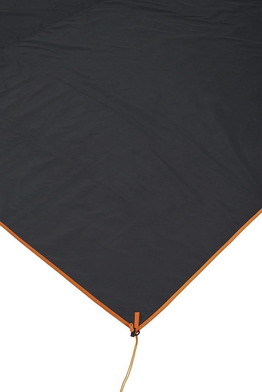 Eureka Camp Comfort Tent Floor 6  Person Rectangle New  low price