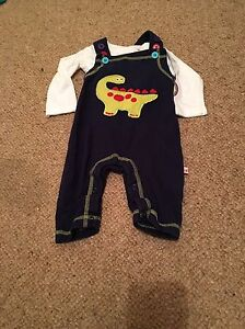 Outfits & Sets Boys Swimming Age 12-18mths