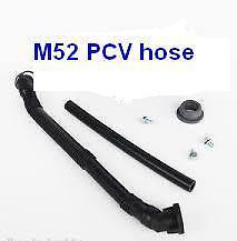 BMW PCV Hoses M52 E36 323i 328i E39 528i 11151703775 11151740393 and grommet