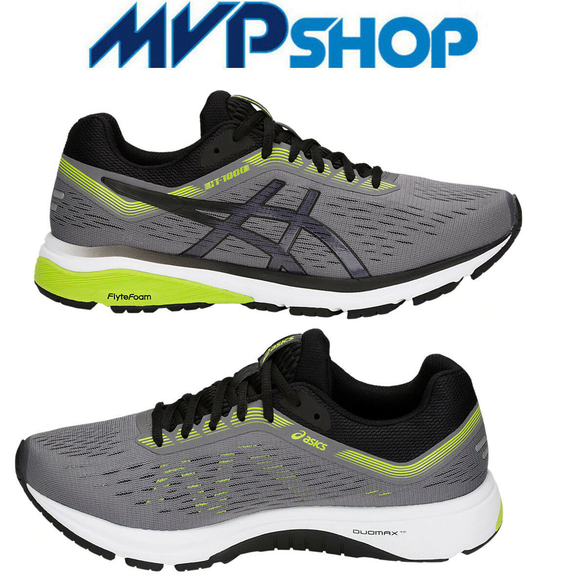 Asics Gel GT 1000 7 shoes running  men 1011A042-021