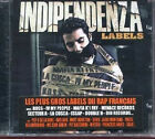 91 // INDIPENDENZA LABELS CD 19 TITRES NEUF