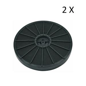 2 X Ariston 60b 90g-gb A2041 A2042 Hotte Cuisinière Filtre Charbon Type Eff54 Oh6s16rb-10112909-440999212