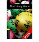 Oxford Bookworms Library: Level 1: The Lottery Winner by Rosemary Border (CD-Audio, 2015)