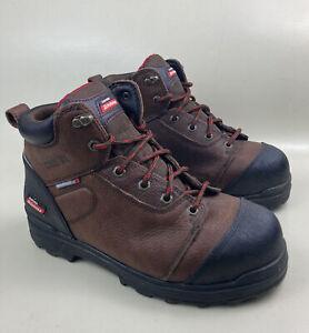 Genuine Dickies - Truxx Steel Toe Boot