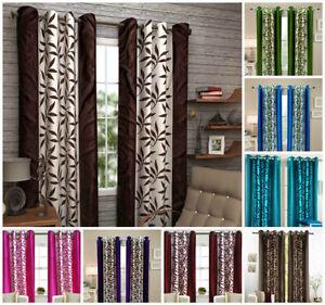 Exporthub Fancy Kolavari Design Window - Door - Long Door Curtain - Branded