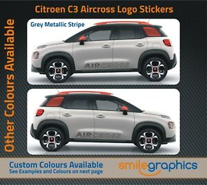 Citroen-Aircross-Stripe-Kit-Stickers-decals-Other-colours-available