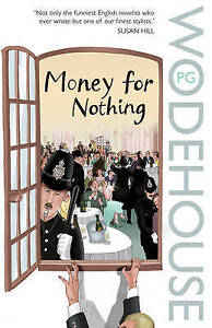Money-for-Nothing-Wodehouse-P-G-Used-Very-Good-Book