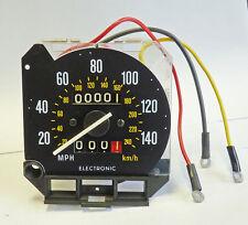 Tachometer Alfa Romeo   GTV4 2,0   GTV6  2,5  Old Stock 116736401402 01