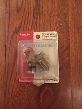 Pokemon Center USA Figure Collection Entei Nintendo Rare Limited Gamefreak New