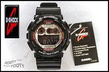 Original G-shock Reloj para hombre Negro auto iluminante GD120TS Nuevo En Caja